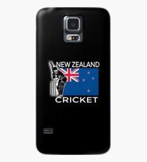 New Zealand Cricket Case/Skin for Samsung Galaxy