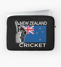 New Zealand Cricket Laptop Sleeve