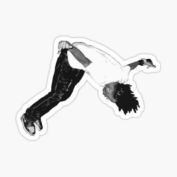 Jordan Carter Sticker