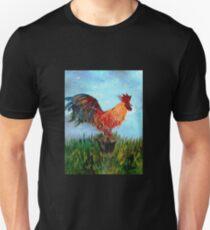 Hen-He Unisex T-Shirt