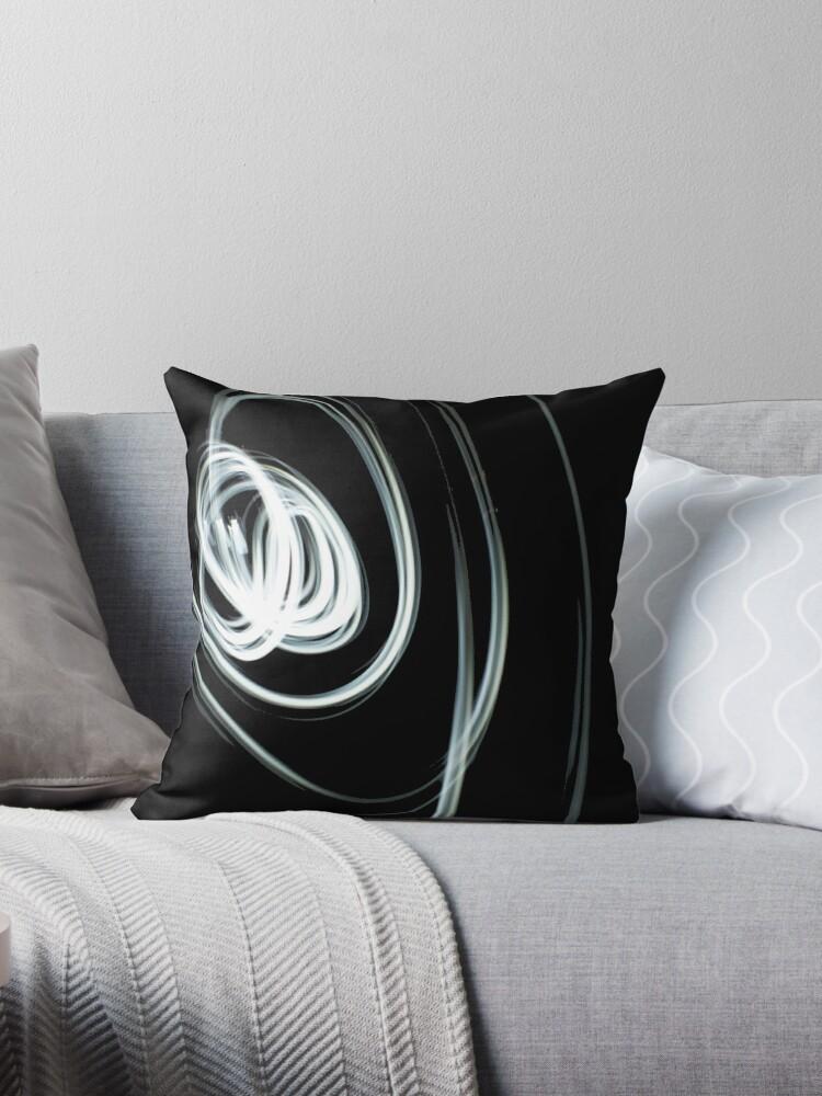 Light Swirl by Rumdo