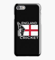 England Cricket iPhone Case/Skin