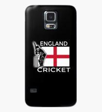 England Cricket Case/Skin for Samsung Galaxy