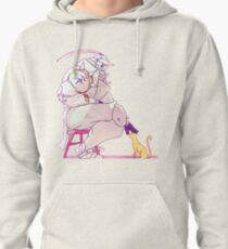 Alphonse Elric, Fullmetal Alchemist  Pullover Hoodie