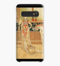 Playing Dress Up Case/Skin for Samsung Galaxy