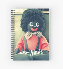 Good Golly....it's Jolly!! Spiral Notebook