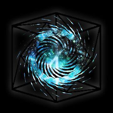 TesseracT-Void by CapnDubbies