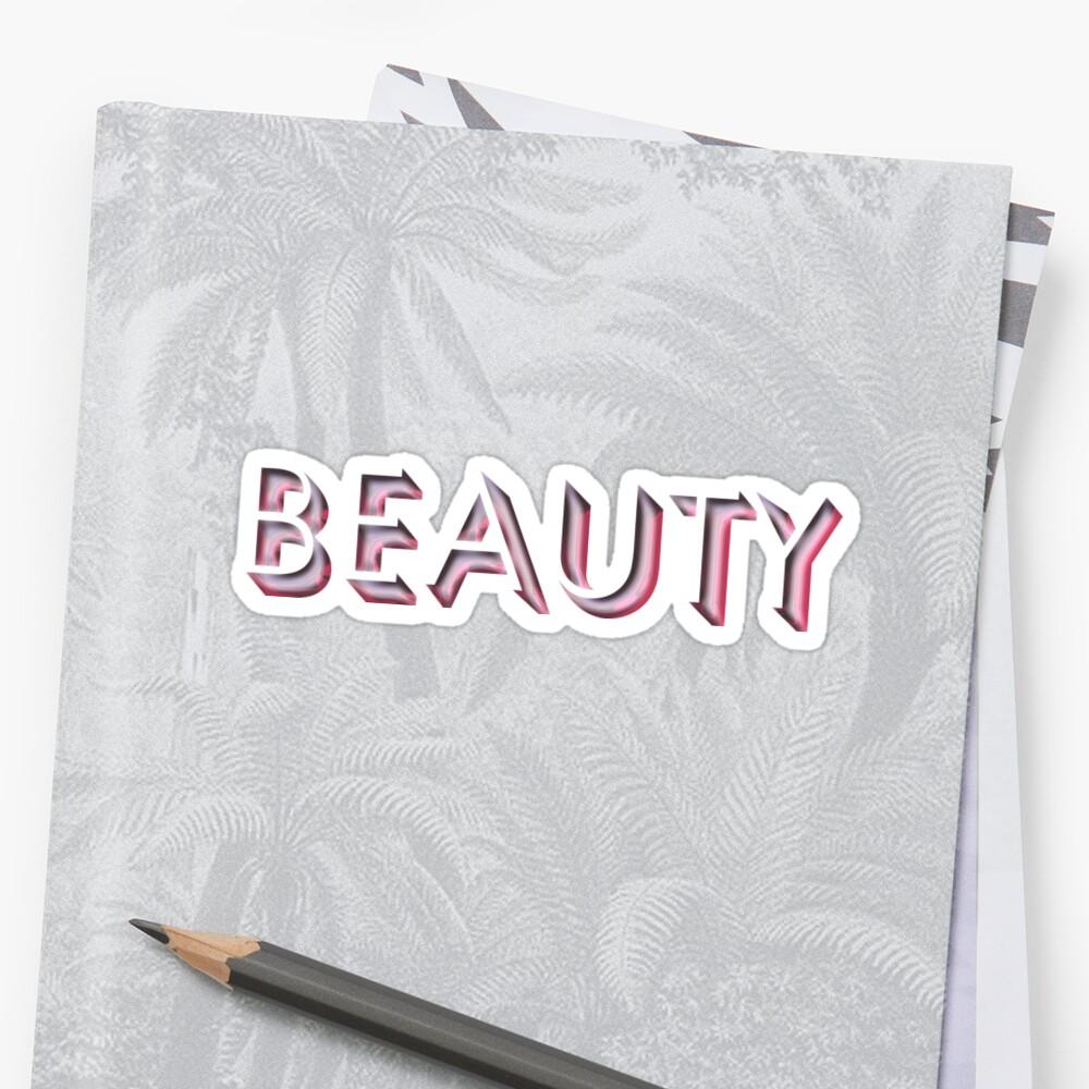 Beauty by Melmel9