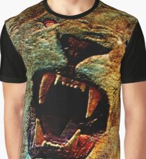 Raw Nature Graphic T-Shirt