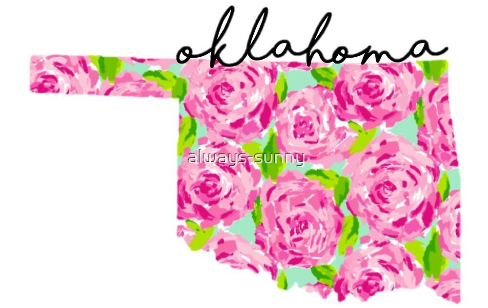 Oklahoma Lilly by always-sunny