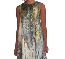Abstract.19 A-Line Dress