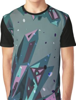 Crystallize Graphic T-Shirt