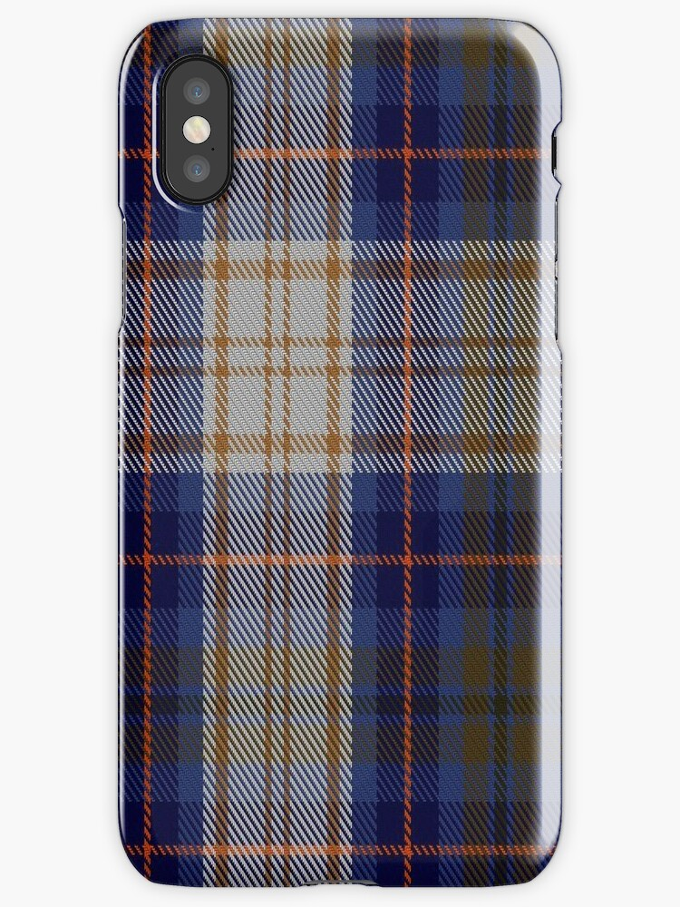 01220 Navy Daze Fashion Tartan  by Detnecs2013