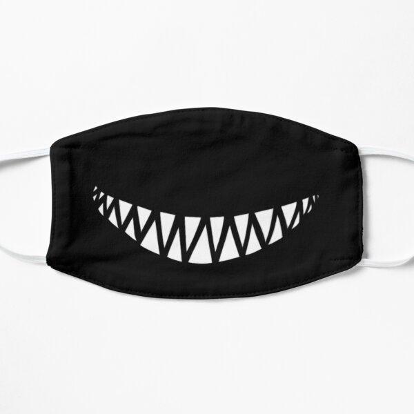 ₮Ɽ₳₴Ⱨ ₲₳₦₲ ₴₥łⱠɆ Flat Mask