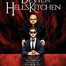 The Devil in Hell's Kitchen by DiHA