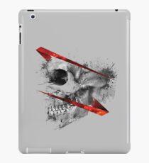 Never Say Die (UKF) iPad Case/Skin