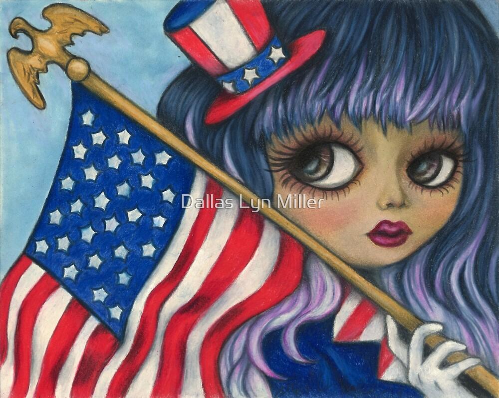 Freedom by Dallas Lyn Miller
