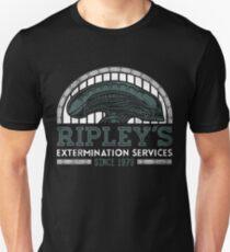 Ripley's Extermination Services Unisex T-Shirt