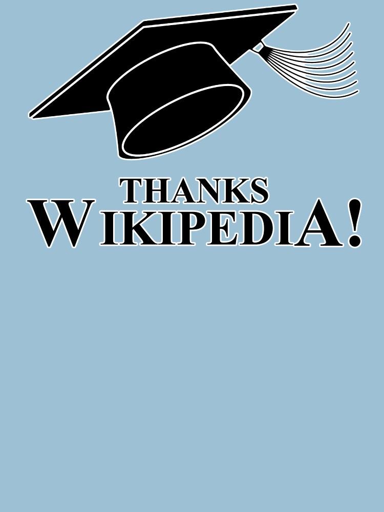 Thanks Wikipedia by BurKhart