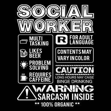 Social Worker - Worker by patriciaguthrid
