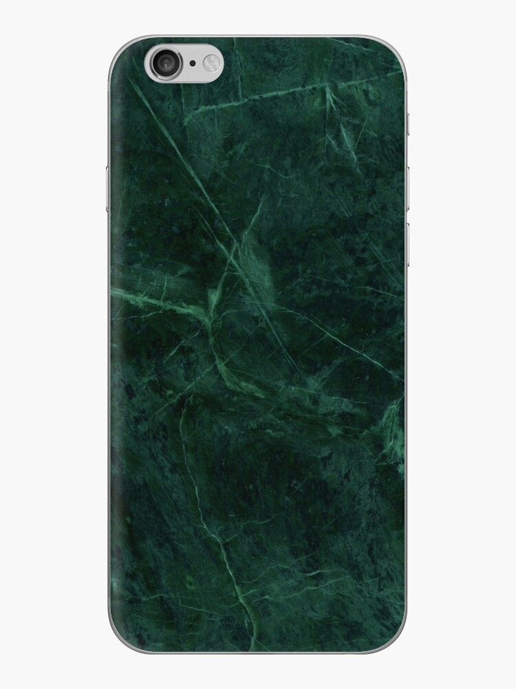 Green Marble Pattern by hocapontas
