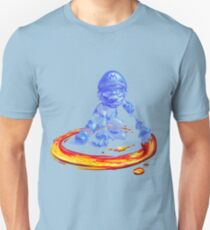 Shadow Mario T-Shirt