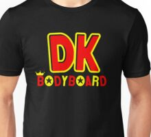 Drop Knee Bodyboard Unisex T-Shirt