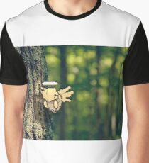 Shedinja Graphic T-Shirt