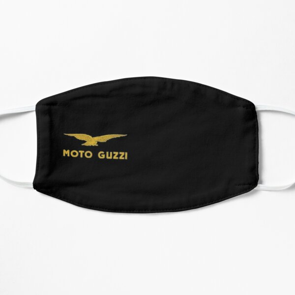 Moto Guzzi Motos Masque sans plis