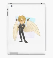 Angel Chibi iPad Case/Skin