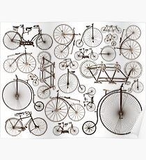 Bicycle, Bicycle Poster