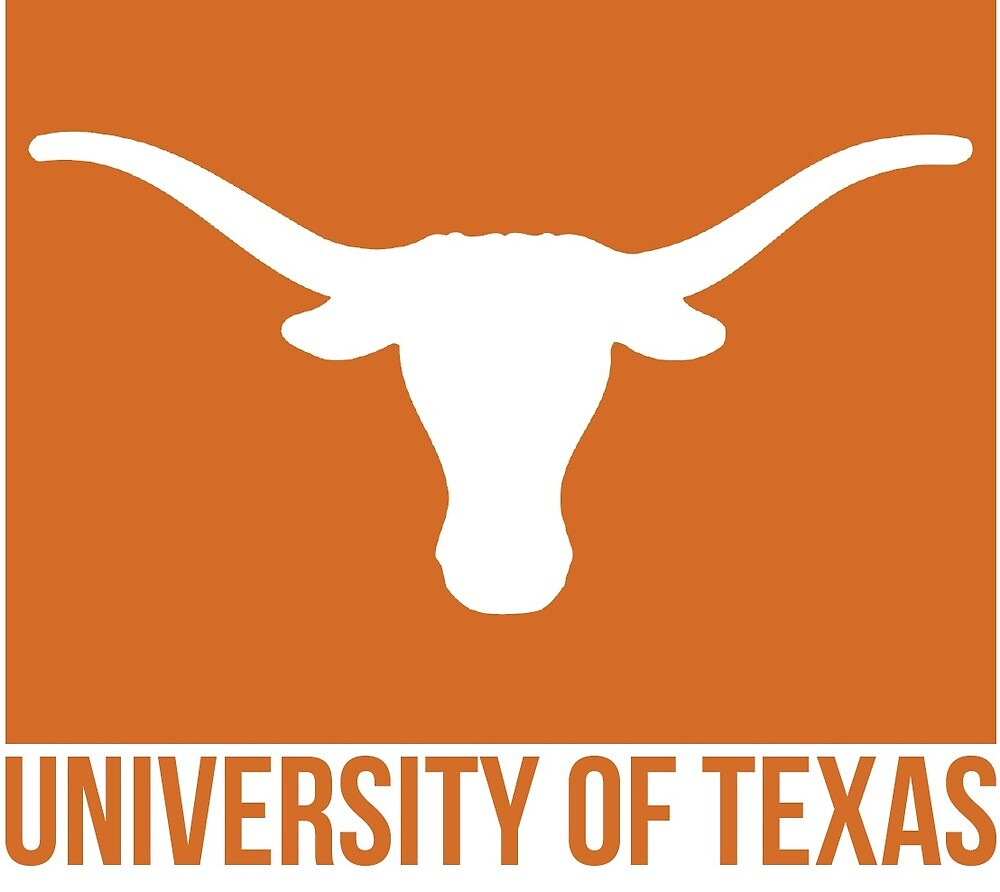 University of Texas by shannonpreilly