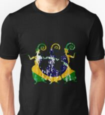 Beauty of Brazil Unisex T-Shirt