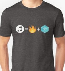Song of Fire & Ice T-Shirt