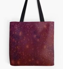 Fiery Passion Tote Bag