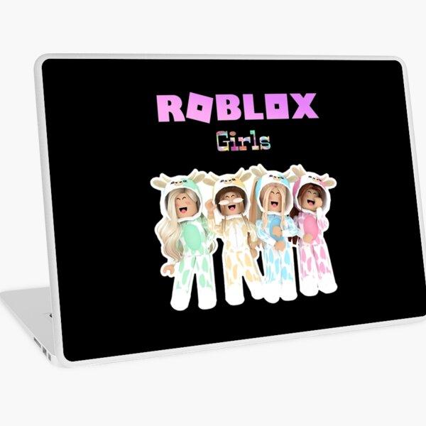 ROBLOX GIRLS BEST QUALITY Laptop Skin