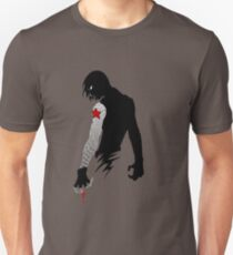 The Soldier Unisex T-Shirt