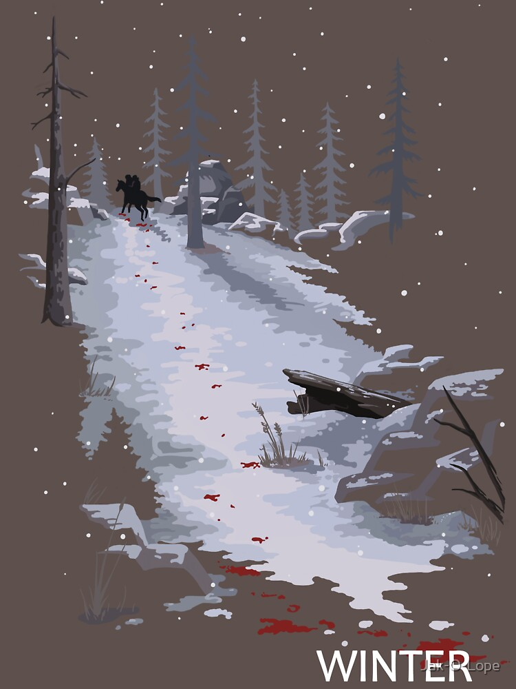 The Last of Us - Winter | Unisex T-Shirt