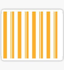 Dapper Dans - Yellow Sticker