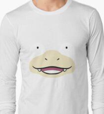 Slowpoke Long Sleeve T-Shirt