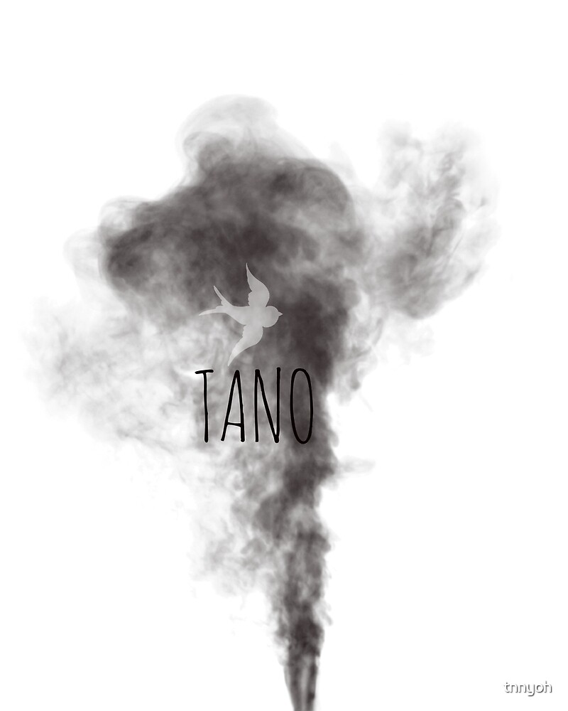 Tano by tnnyoh