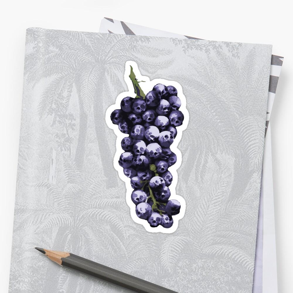 vino de la muerte by somatosis