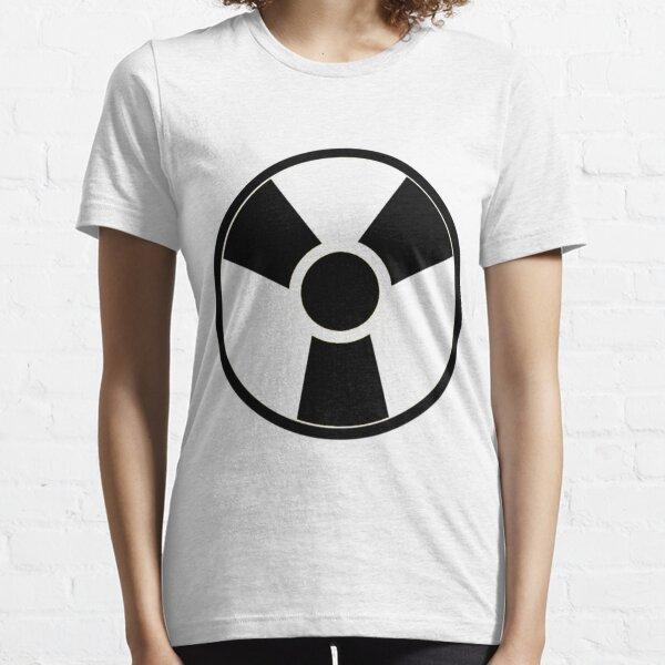 Monochromatic Heroes #4 Essential T-Shirt