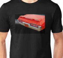 The Judge 1969 Pontiac GTO Unisex T-Shirt