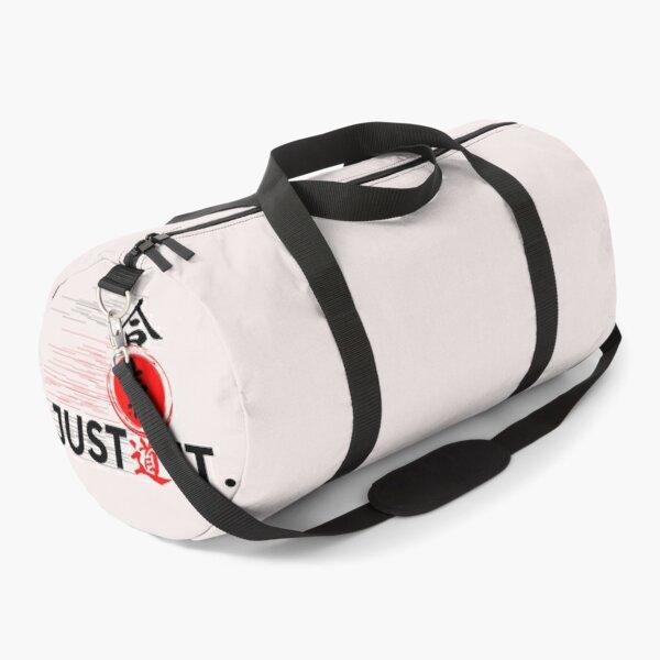 Just do It. Aikido Duffle Bag