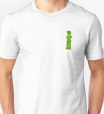 The Simpsons - Gummy Venus de Milo Unisex T-Shirt