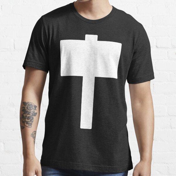 Monochromatic Heroes #5 Essential T-Shirt