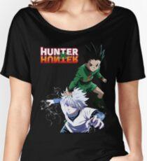 Hunter x Hunter Women's Relaxed Fit T-Shirt