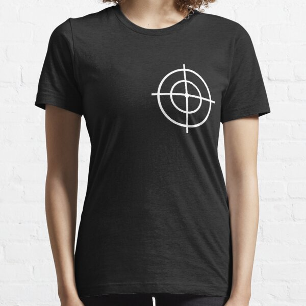 Monochromatic Heroes #6 Essential T-Shirt