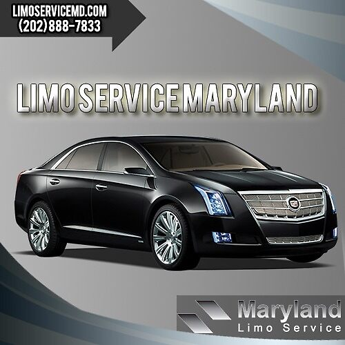 limo service maryland by limoservicemd